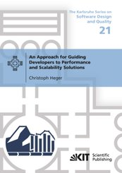 An Approach for Guiding Developers to Performance and Scalability Solutions