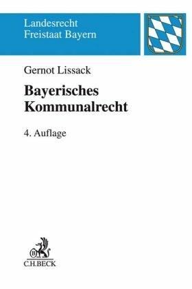 Bayerisches Kommunalrecht