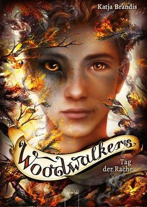 Woodwalkers - Tag der Rache