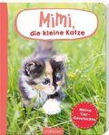 Mimi, die kleine Katze