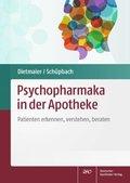 Psychopharmaka in der Apotheke