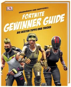 Fortnite Gewinner Guide