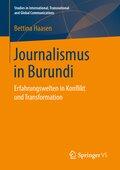 Journalismus in Burundi
