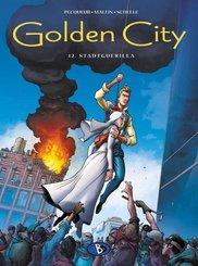 Golden City - Stadtguerilla