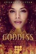 Goddess - Ein Diadem aus Reue und Glut
