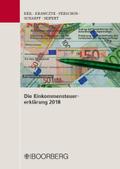 Die Einkommensteuererklärung 2018