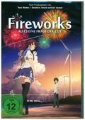 Fireworks, 1 DVD
