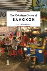 The 500 Hidden Secrets of Bangkok