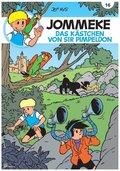 Jommeke - Das Kästchen von Sir Pimpeldon