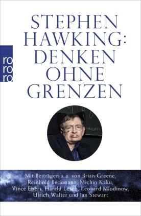 Stephen Hawking: Denken ohne Grenzen