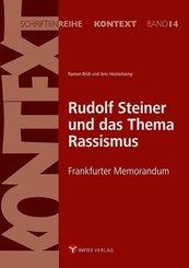 Rudolf Steiner und das Thema Rassismus