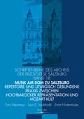 Musik am Dom zu Salzburg