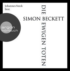 Die ewigen Toten, 12 Audio-CDs