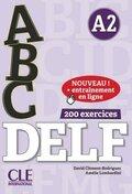 ABC DELF A2, m. MP3-CD