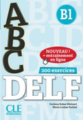 ABC DELF B1, m. MP3-CD