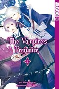 The Vampire's Prejudice - Bd.2