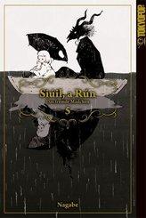 Siúil, a Rún - Das fremde Mädchen - Bd.5