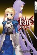 FATE/Stay Night - Bd.3