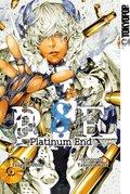 Platinum End - Bd.8