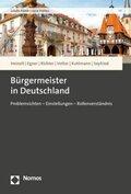 Bürgermeister in Deutschland