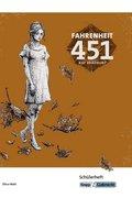 Fahrenheit 451 - Ray Bradbury - Schülerheft