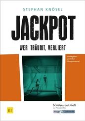 Jackpot - Wer träumt, verliert von Stephan Knösel - HSA Saarland 2020/2021 und 2021/2022