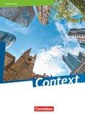 Context, Ausgabe Nord 2019: Schülerbuch