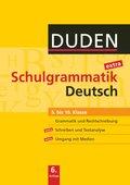 Duden Schulgrammatik extra - Deutsch 5.-10. Schuljahr