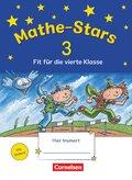 Mathe-Stars: 3. Schuljahr - Fit für die vierte Klasse