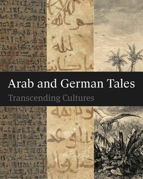 Arab and German Tales