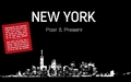 NEW YORK, m. 1 Audio-CD