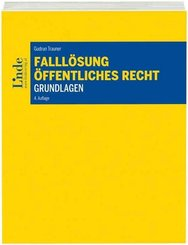 Falllösung - Öffentliches Recht - Grundlagen (f. Österreich)