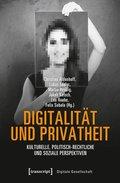 Digitalität und Privatheit