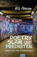 Poetry Slam und Predigten