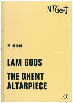 Lam Gods / The Ghent Altarpiece