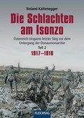 Die Schlachten am Isonzo - Tl.2