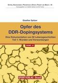 Opfer des DDR-Dopingsystems - Tl.1