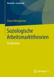 Soziologische Arbeitsmarkttheorien