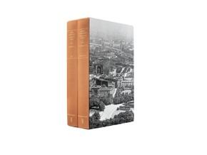 Erzählungen 2 - Weltpuff Berlin (Kommentierte Ausgabe), 2 Bde.