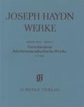 Verschiedene kirchenmusikalische Werke, Partitur - Folge.2