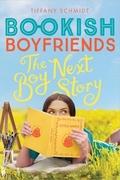 Bookish Boyfriends - The Boy Next Story