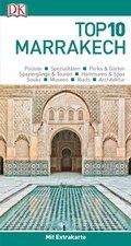 DK Eyewitness Top 10 Travel Marrakech