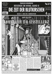 Reisende im Wind - Die Zeit der Blutkirschen - Bd.2