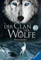 Der Clan der Wölfe, Band 6: Sternenseher; .