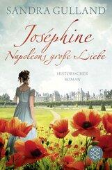 Joséphine - Napoléons große Liebe