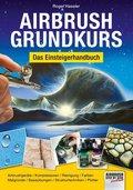 Airbrush-Grundkurs