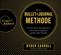 Die Bullet-Journal-Methode, 5 Audio-CDs