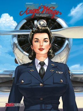 Angel Wings, Ziel: Broadway, Vorzugsausgabe