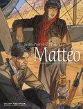 Mattéo - (August - September 1936)