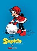 Sophie Gesamtausgabe - Bd.3
